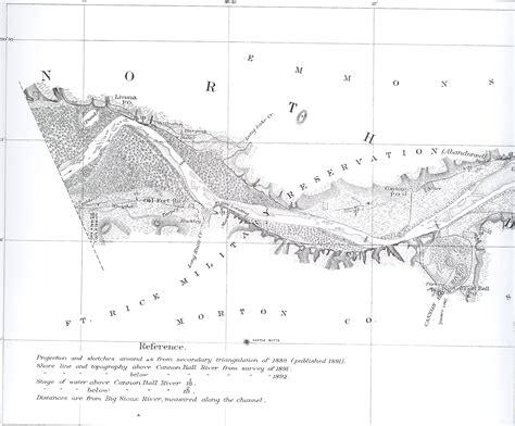 section 8 north dakota section 3 fort rice and the lakota sioux north dakota