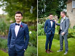Light Up Bow Tie An English Bohemian Summer Wedding Green Wedding Shoes