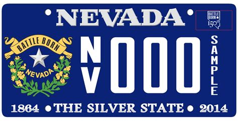 License Plate Address Lookup Planning Committee Proposes 150th Anniversary License Plate Design This Is Reno