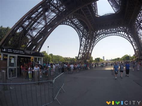 costo ingresso tour eiffel curiosit 224 sulla torre eiffel vivi parigi