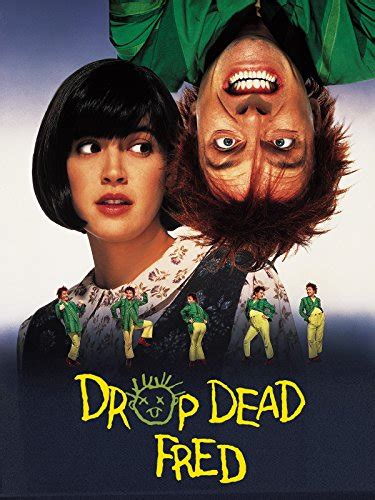 drop dead tv drop dead fred tv listings and schedule tvguide