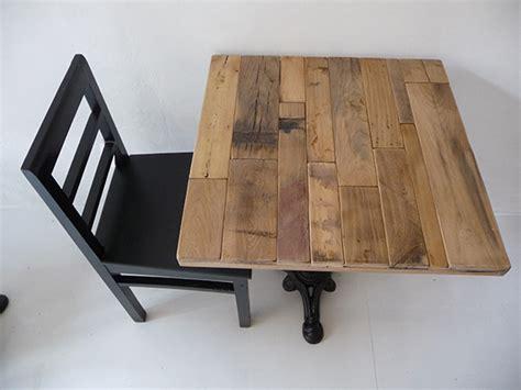 tavolo bistrot tavolo bistrot design industriale sestini corti