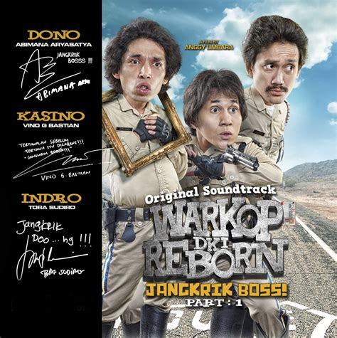 film online warkop dki reborn warkop dki reborn original soundtrack ep