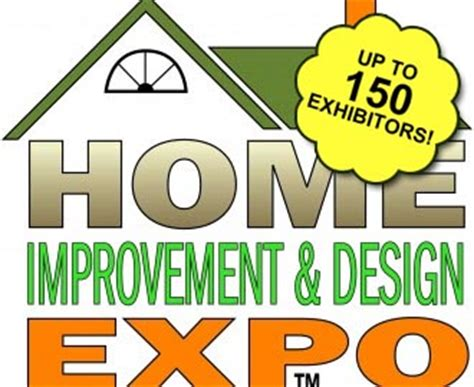 Home Improvement Design Expo Mar 25 2017 Home Improvement Design