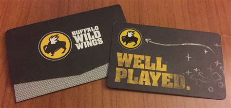 Buffalo Wild Wings Gift Cards - celebrate hockey and win a 100 bdubs gift card bdubsaliveevents bwwingscanada