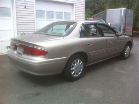 how cars run 2001 buick century auto manual buy used 2001 buick century loaded 109k miles in pequabuck connecticut united states for us