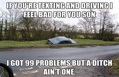 dont text  drive