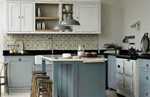 Handmade Kitchens Cornwall - fired earth handmade kitchens and design service in truro