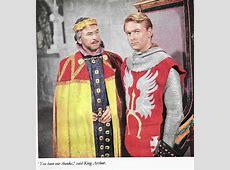 » Blog Archive » The Adventures of Sir Lancelot – TV Series Lancelot