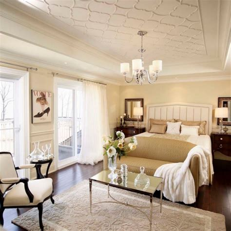 15 cozy traditional bedroom design decoration ideas