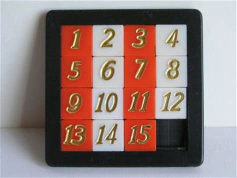 Where Is The Pin Number On A Game Gift Card - old square numbers puzzle game plastic toy