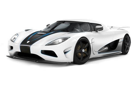 2013 Koenigsegg Agera R   Top Speed