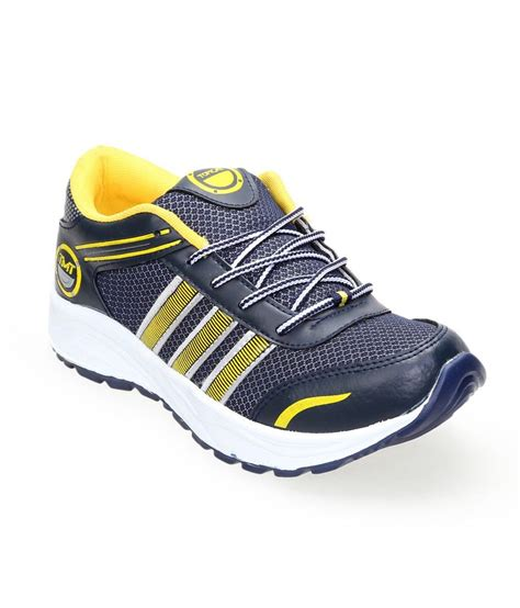 tomcat yellow sports shoes available at snapdeal for