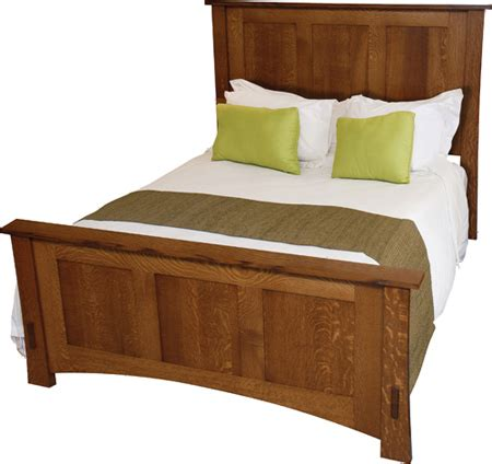 Up To 33 Country Mission - up to 33 country mission panel bed solid wood