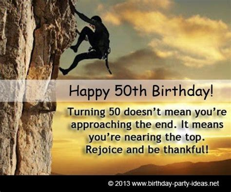 Quotes For A 50th Birthday Card 50th Birthday Quotes And Sayings Quotesgram