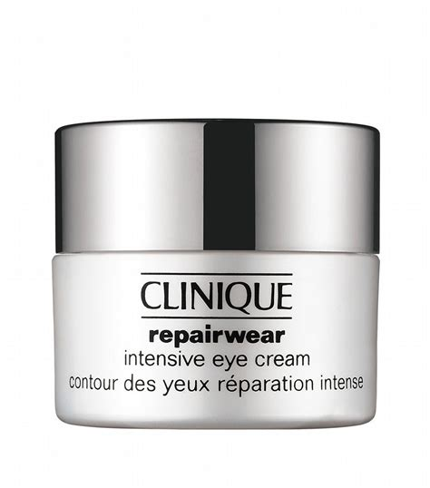 Clinique Repairwear Intensive repairwear intensive eye kosmetika clinique