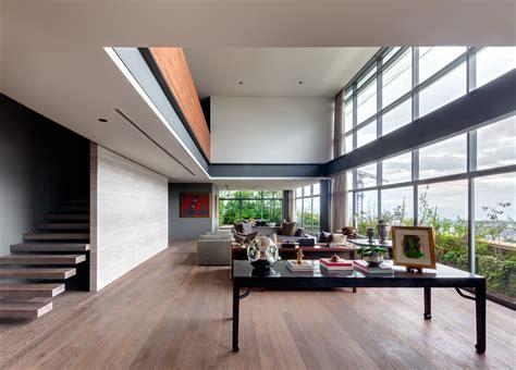 double ceiling house design apartament p1 map mx archdaily