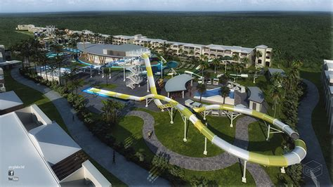 moon palace grand section cancun and tulum offer new build hotels and food festivals