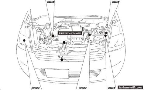 Kabel Rem Tangan Belakang Kia Picanto 2pc cari mobil bekas cbu perhatikan surat kelengkapannya
