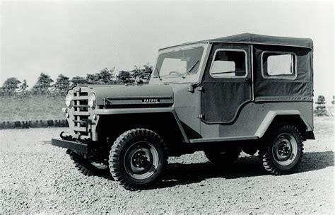 1968 nissan patrol 1968 nissan patrol image 90