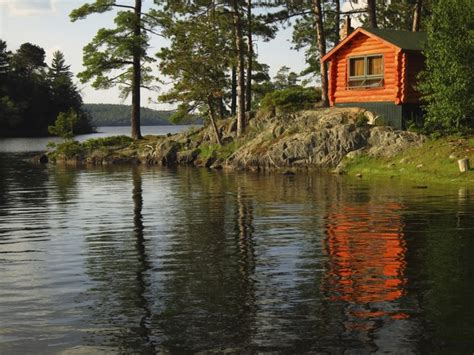 Mn Lake Cabins by Burntside Lodge Ely Mn Resort Reviews