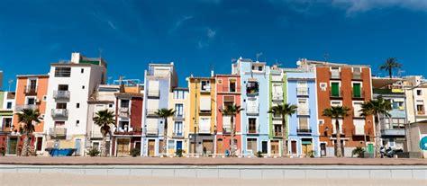 casas en villajoyosa alquiler apartamentos en villajoyosa para vacaciones tripkay