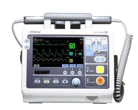 Jual Alat Dc Shock defibrillator beneheart d3 jual dc shock defibrillator mindray beneheart d3 alat kesehatan