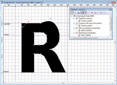 design pro font editor 5 best font editors creative bloq
