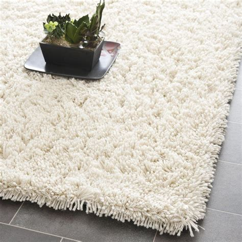 What Is A Shag Rug by Safavieh Shag Ivory Area Rug Reviews Wayfair
