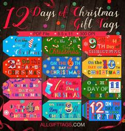 11 day of christmas gift christmas gift ideas