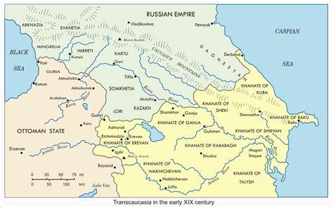 khanates   caucasus wikiwand