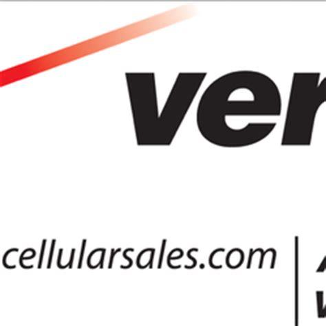 cellular sales verizon wireless authorized retailer