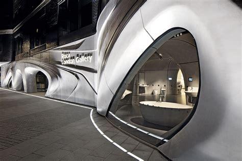 Zaha Hadid Updated Version zaha hadid architects completes the antwerp s new port