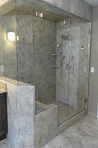 what type of tile is best for bathrooms 5 types of bathroom tile for the shower area 2468 home