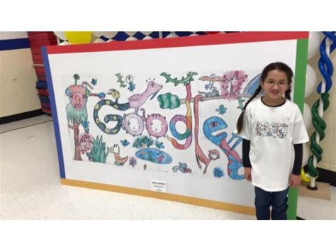 doodle 4 high school winners vote for this suburban third grader to win s doodle