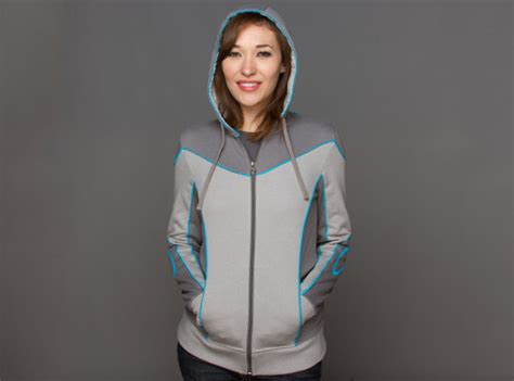 Sweater Starcraft j nx starcraft ii ghost s hoodie clothing inspired by culture