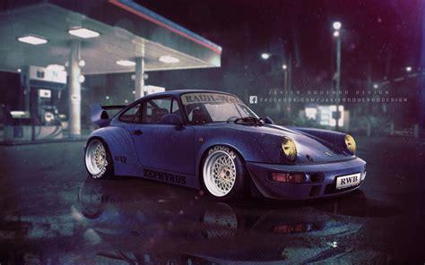 porsche rwb purple 100 rwb wallpaper rwb explore rwb on deviantart