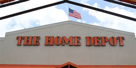 housing recovery helps home improvement firms avoid retail
