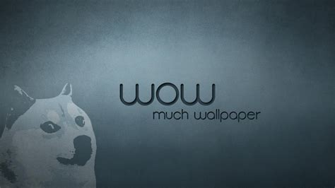Doge Meme Wallpaper - doge wow such wallpaper jpg wallpapers for computers