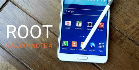 how to root the samsung galaxy note 4 international root galaxy note 4 the benefits risks and rooting for all variants the