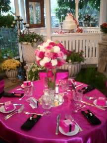 sweet 16 table centerpiece ideas 10 images about quinceanera decor ideahs on