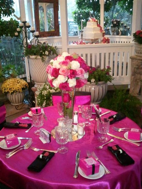 butterfly centerpieces for quinceanera party themes
