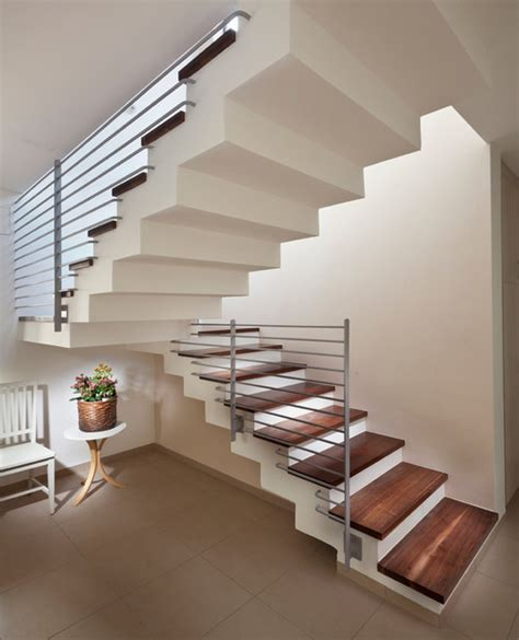 Contemporary Staircase Design 25 Stair Design Ideas For Your Home