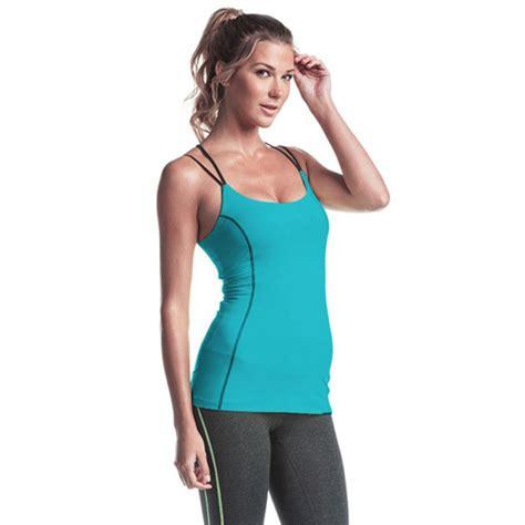 Blouse Conelo Fit L womens sport workout tank top vest t shirt fitness lift blouse clothes ebay
