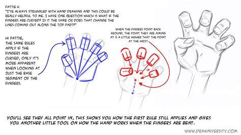 Drawing Tips by Drawniversity Drawing