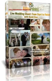 tutorial fotografi wedding jual dvd video tutorial fotografi kelbytraining david