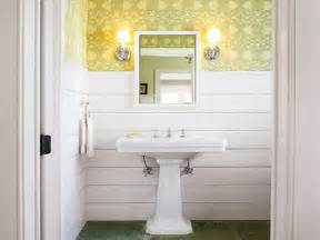 Wall Ideas For Bathrooms by Bathroom Wall Covering Wallpaper Folat