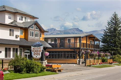 park inns mount robson inn updated 2017 reviews photos price