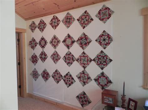 Design Walls For Quilting by Quilting Crafting
