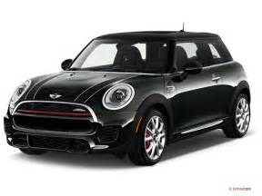 2018 mini cooper interior u s news world report